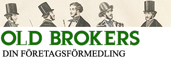 Old Brokers